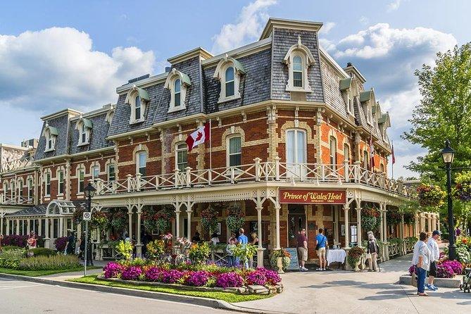 Exclusive Private Tour to Niagara Falls from Toronto, Toronto, CANADA