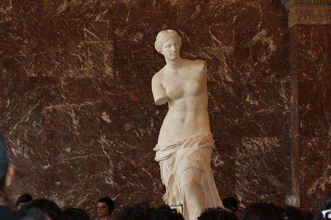 Paris Louvre Magnificent Museum Skip the Line Access Guided Tour, Paris, FRANCIA