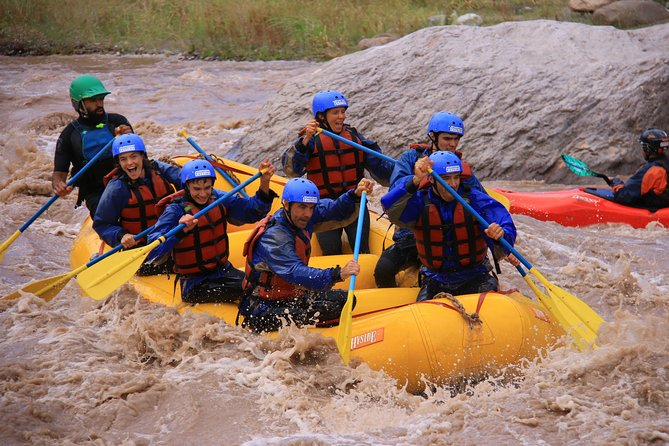 MORE PHOTOS, Adventure Day- Rafting & Zip-line by Argentina Rafting Expeditions
