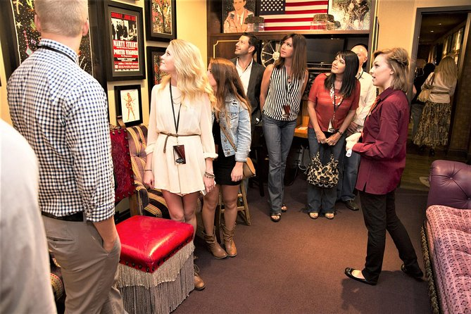 Go behind the curtain on a guided backstage tour of the Grand Ole Opry House, the concert hall that made Nashville the capital of country music. Walk in the footsteps of country music's superstars and get an exclusive look behind the scenes at the legendary venue—a must-see attraction on a visit to Music City! Choose from a daytime or post-show tour, led by a knowledgeable guide.<br><br>Take a seat in our custom-built theater as the entire room comes to life with music, state-of-the-art special effects, 3D film images, priceless archival footage, and superstar hosts Garth Brooks and Trisha Yearwood. Your insider guide will share stories about the Opry, and take you to the artist entrance where legends, superstars and new artists alike walk into the Opry House on the night of a show.<br><br>You may even have the chance to step on stage and into the famed wooden circle as generations of artists have done. Tours may also make a stop in Studio A, a live television studio and former home of Hee Haw.