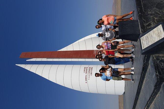 Full Day Paracas + Huacachina + Viñedos desde Lima, Paracas, PERU