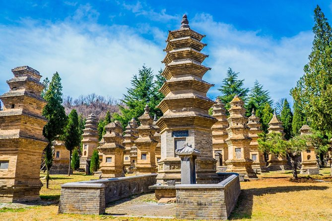 2 Days Luoyang Tour from Beijing by High Speed Train, Beijing, CHINA