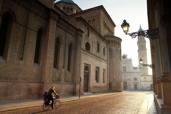 Bike Riding Across Puglia Itria Valley, Brindisi, ITALIA