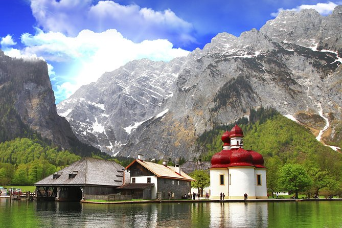 Private Eagle's Nest and King's Lake Tour from Salzburg, Salzburgo, AUSTRIA