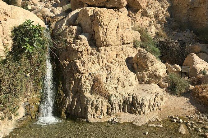 Masada, Ein Gedi y el Mar Muerto desde Jerusalén, Jerusalen, ISRAEL
