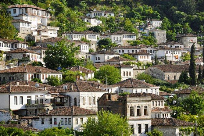 Berat Day Tour from Tirana, Tirana, ALBANIA