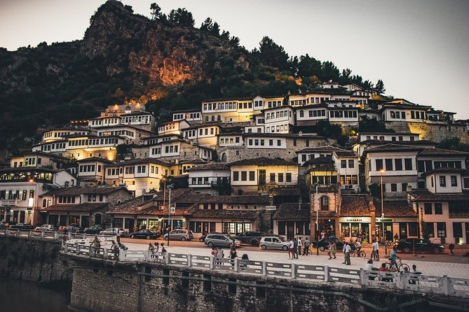 Our Tour is unique, because you will be acquainted and you will see the highlights of Berat and get a better understanding of the history of one of the most interesting city of Albania. You will be acquainted, how people lived in this castle and how they still live today, what their traditions and customs are.This tour is Unique as the city is unique itself, its architecture is unique, its history and culture is unique, the home made food is unique, the culture and the customs are unique and above all the people are unique for their hospitality. No wonder it was already declared a museum city in 1961 by the Albanian government and Unesco World Heritage in 2008.