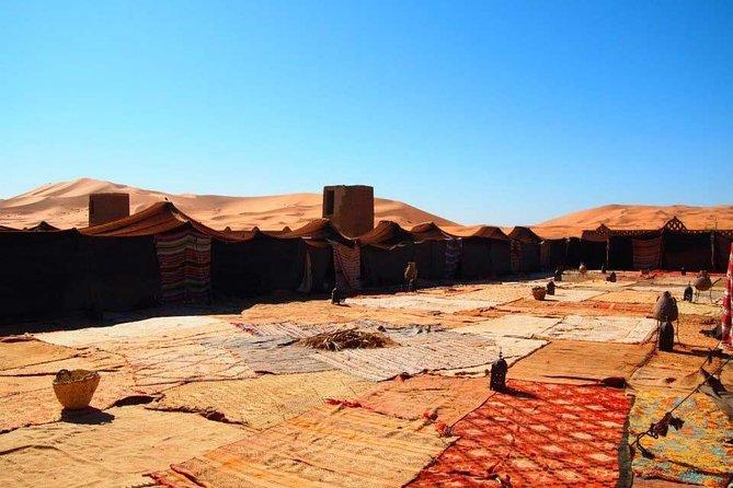 Dessert Tour from Marrakech 4D/3N, Marrakech, Ciudad de Marruecos, MARROCOS