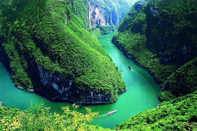 4D3N Century Sun 5-star Yangtze Cruise from Chongqing to Yichang, Chongqing, CHINA