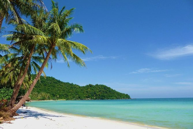 Pacific Boat - PRIVATE Premium snorkeling tour by speedboat+Cable Car (Optional), Phu Quoc, VIETNAM