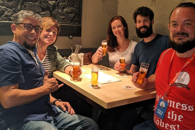 Guided Brewery Walking Tour in Cologne, Colonia, Alemanha