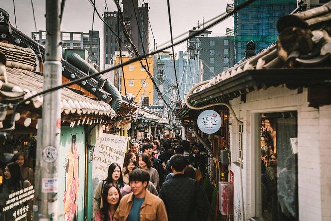 Escape The Airport: A Layover In Seoul, Incheon, COREA DEL SUR
