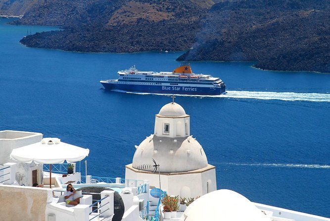 Greek Islands & the Mainland: 11 Days of Pure Paradise, 1st Class Traveling, La Canea, GRECIA