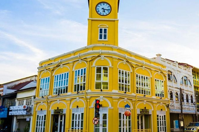 Phuket Best City & Landmark Tours, Ko Phi Phi Don, TAILANDIA