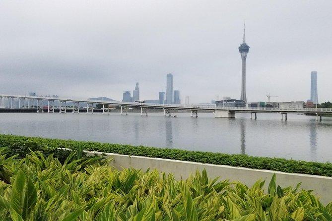 Macau Private Arrival Transfer: Macau Airport to Hotel, Macao, CHINA