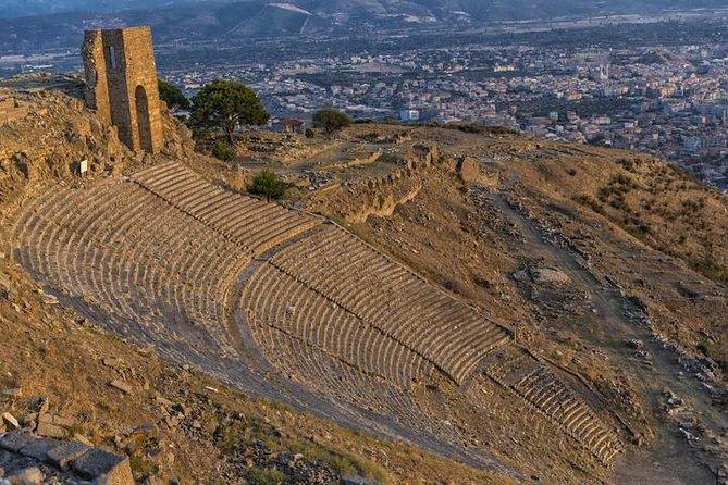 6 Days Turkey Tour Gallipoli Troy Pergamon Ephesus Pamukkale Cappadocia Tour, Istanbul, Turkey