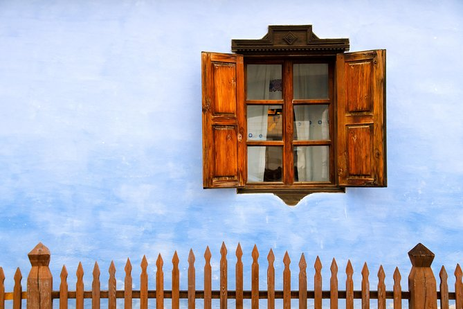 Private Day Trip to Sighisoara and gipsy community villages, ,