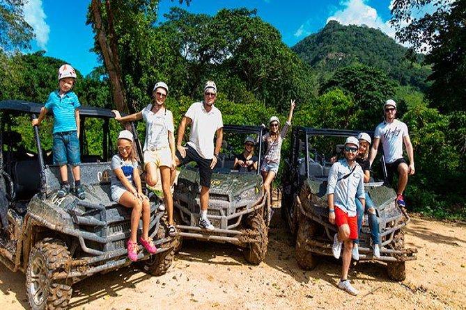 MÁS FOTOS, Excursión de Día Completo en Anamuya con Almuerzo y Transporte