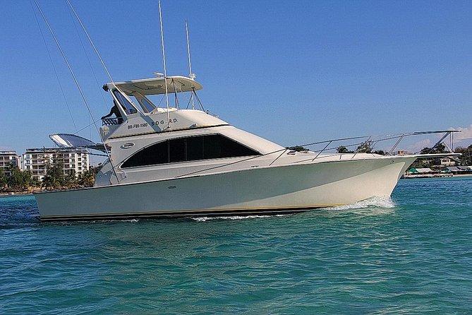 Punta Cana Private Fishing Charter, Punta de Cana, DOMINICAN REPUBLIC