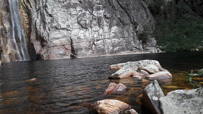 Cachoeira Rabo de Cavalo / Serra do Intendente, Belo Horizonte, BRASIL