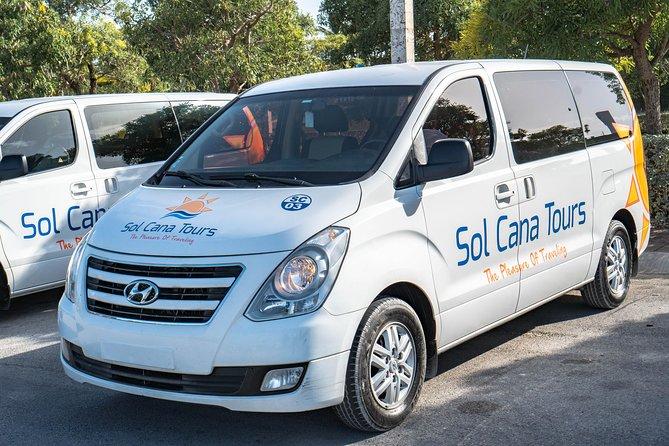 Transfer privado desde el aeropuerto de Punta Cana a  hoteles de Punta Cana y Bávaro, Punta de Cana, REPUBLICA DOMINICANA