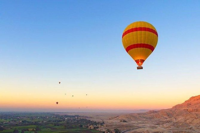 MÁS FOTOS, Luxor Hot Air Balloon