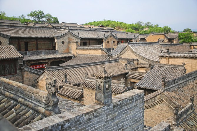 If you only have one day in Pingyao, This is a prefect tour for you to visit the main sightseeings in Pingyao, First will go for visit the Ancient Town, Then continue with Wang Family. It is totally private will be quite flexible, Just enjoy the Day!