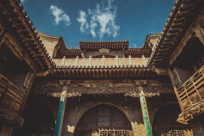 Spend half day with your private English Tour guide in Pingyao, you will get a lot from our guide, feeling more about this amazing ancient town. What you need to do is just follow our guide's step and Enjoy!