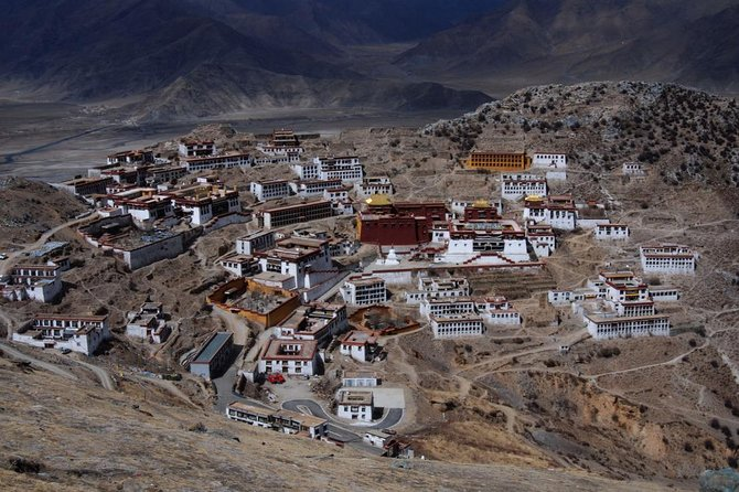 7 Day Shigatse & Bon Yungdrungling, Lhasa, CHINA