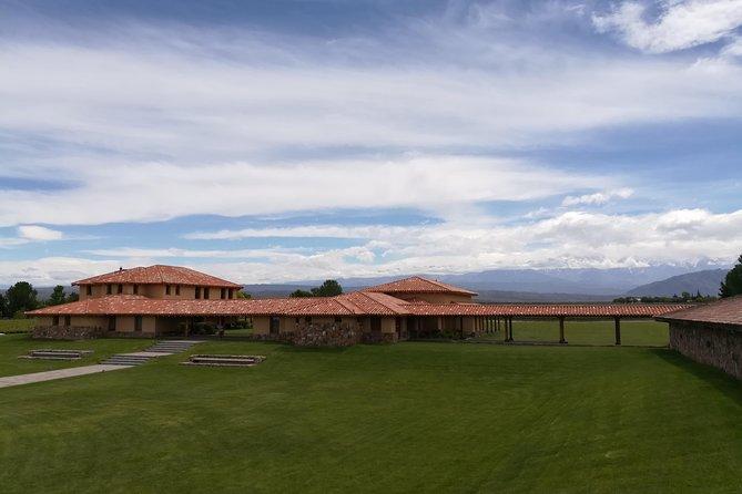 cuna del malbec, Mendoza, ARGENTINA