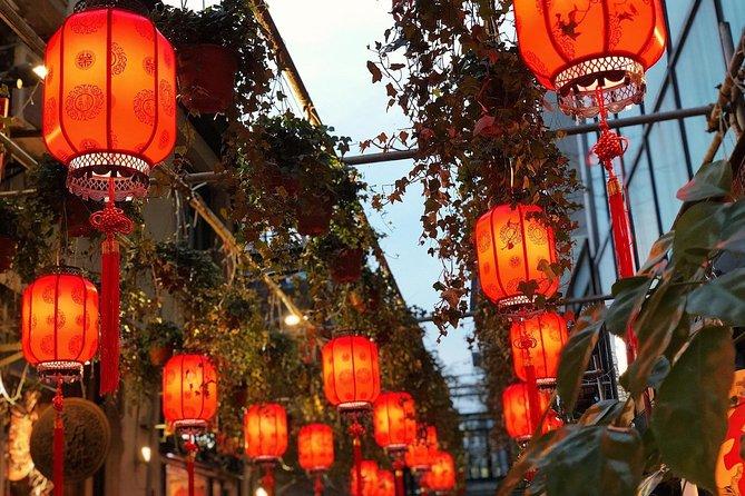 Private Zhujiajiao Water Town Tour with Shanghai City Highlights, Shanghai, CHINA