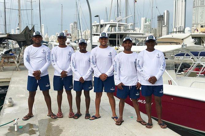 Private Boat Tour Full day trip to Rosario Islands, Cholon, Baru, Cartagena de Indias, COLOMBIA