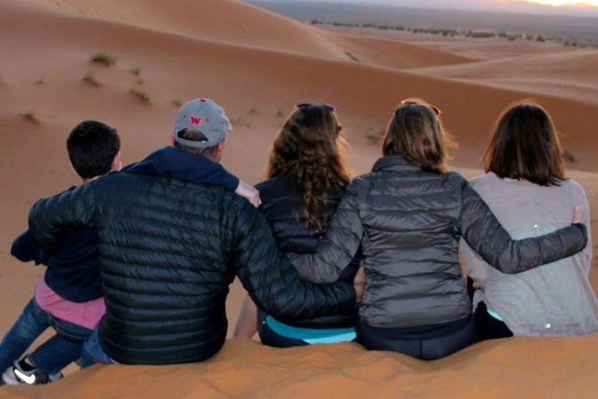 Shared group desert tour from Marrakech to Fes 3 Days, Fez, MARRUECOS