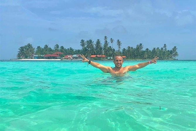 San Blas Island Hopping and Snorkel Tour Visit 3 Islands, Islas San Blas, PANAMÁ