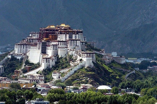 Tibet classical Tour is one of the richest cultural Tibet tours and the best Tibet tour in 2017. The classical Tibet tour is started with Lhasa tour including the Potala Palace, Jokang temple, Bharkor Bazar, Drepung and Sera monasteries. Continue your Tibet Tour to Tsetang which is located to the south of Lhasa at the distance of 160 km and the Yarlung valley, created by the grand Barhmaputra river. Barhmaputra river starts its source from the rivers near Mount Kailash and Lake Mansarovar in the Far Western Tibet. Your Tibet tour to Tsetang dominates by the cradle of Tibet which means that the Tsetang valley creates with Samye monastery as the first monastery of Tibet, Yumbu Lhakang as the first castle of Tibet and Zara as the first field of Tibet.
