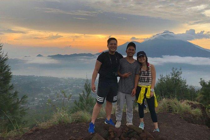 Mount Batur Sunrise Trekking Private Tours, ,