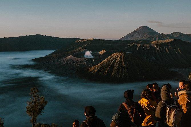 Mount Bromo & Madakaripura Waterfall Tour from Surabaya or Malang, Surabaya, Indonésia