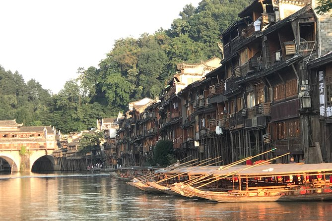 MÁS FOTOS, 6 Days Western Hunan In-depth Tour-Nature&Culture Experience(5-star hotel)