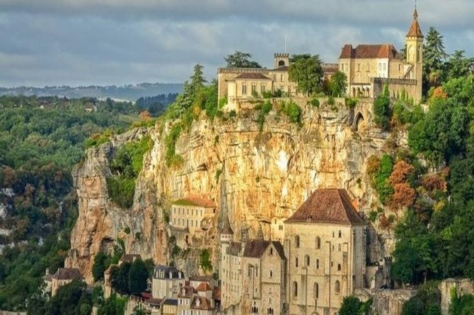 MÁS FOTOS, Private half-day tour to Rocamadour by EXPLOREO