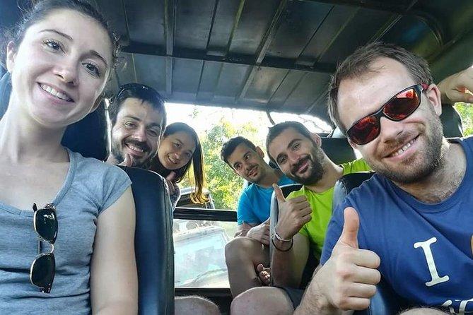 Full Day Shared Safari at Yala National Park by La Safari Inn Tours, Parque Nacional Yala, SRI LANKA