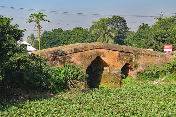 3 Days Bangladesh Tour: Historical Dhaka and The Ancient Sonargaon, Dhaka, BANGLADES