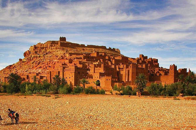 Ait ben Haddou and Ouarzazate from Marrakech : Private guided tour, Marrakech, Ciudad de Marruecos, MARRUECOS