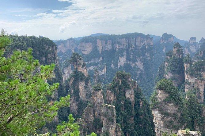 3-Day Private Tour to Zhangjiajie from Changsha, Changsha, CHINA