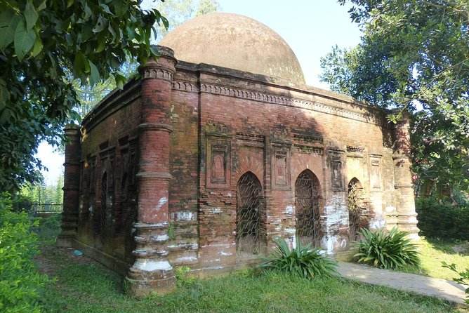 Private Tour: Sonargaon Full-day Sightseeing Tour; The Ancient Capital, Dhaka, BANGLADES