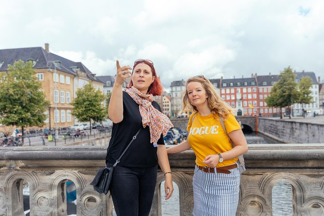 Withlocals Highlights & Hidden Gems: Best of Copenhagen Private Tour, Copenhague, DINAMARCA