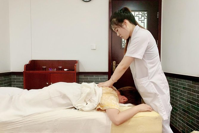 Tuina Massage Experience in Xiamen including Round Trip Transfer, Xiamen, CHINA