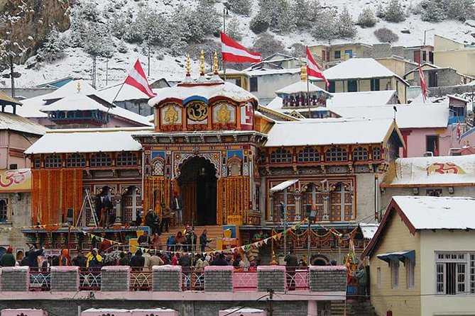 "Chardham Yatra from Haridwar usually attractive tour package which is completely 9 night 10 days. Haridwar is known for ""Gateway of God"" for Chardham Yatra. Generally, Char Dham Starts from There because Haridwar is well connected by Rail or Road from Various cities."