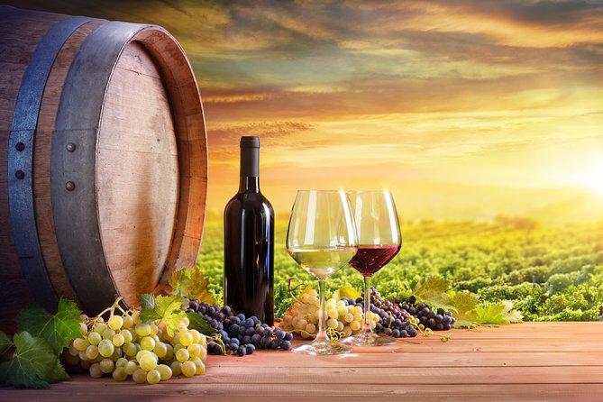 Excursão vinícola de Franschhoek e Stellenbosch saindo da Cidade do Cabo, Cidade do Cabo, África do Sul