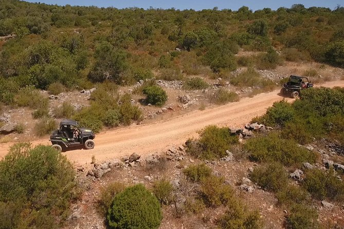 Buggy Off-Road Tour from Albufeira, Albufeira, PORTUGAL