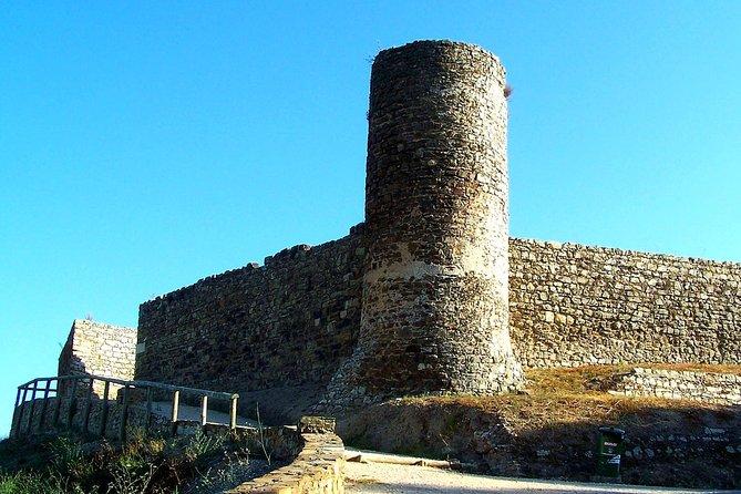 One Way Algarve to Lisbon, through SW Natural Park, Lagos, Sagres, Porto Covo, Albufeira, PORTUGAL